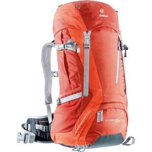 Deuter Futura Pro 34 SL Backpack - Women's - 2100cu in