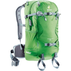 Deuter Freerider 26 Backpack - 1600cu in