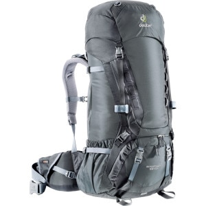 Aircontact 55+10 Backpack - 3360cu in
