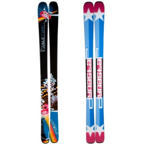Trouble Maker Alpine Ski