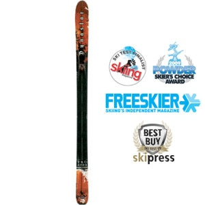 Legend Pro Rider Alpine Ski 08/09 Model