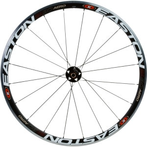 EA90 Aero Wheel - Clincher