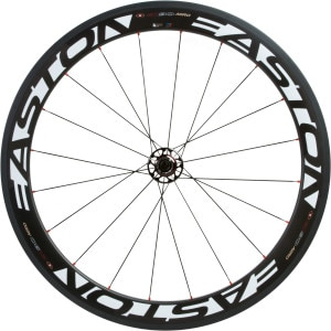EC90 Aero Carbon Wheel - Clincher
