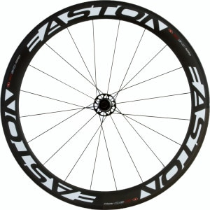 EC90 Aero Carbon Wheel - Tubular