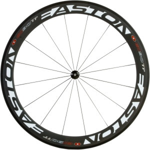 EC90 TT Wheel - Tubular