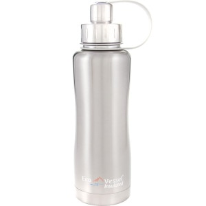 Boulder Triple Insulated Water Bottle - 25oz