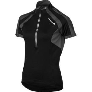 Hummvee Short Sleeve Women's Jersey