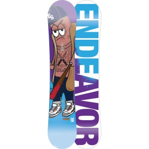 Color Snowboard