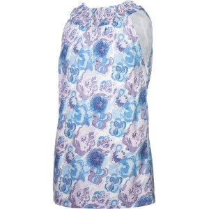 Voile Halter Dress - Toddler Girls'