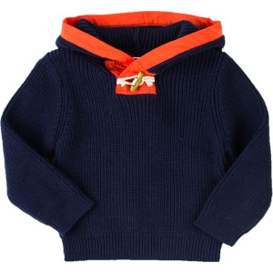 Fisherman Sweater - Toddler Boys'