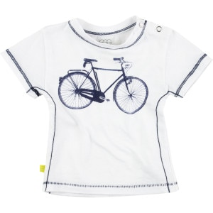 Jersey Graphic T-Shirt - Short-Sleeve - Infant Boys'