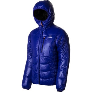 Olan Reversible Down Jacket - Women's