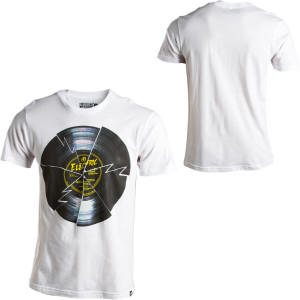 Electric Disturbance Slim T-Shirt - Short-Sleeve - Men's - 2010