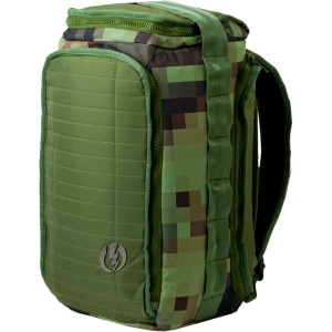 Electric Induction Backpack - 2502cu in