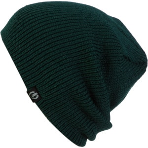 Gauges Solid Beanie