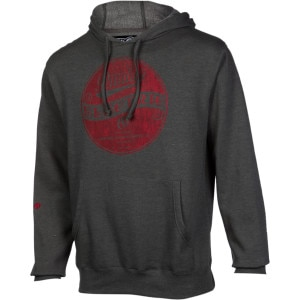 Electric Circle Pullover Hoodie - Men's