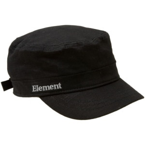 Element Bootleg Military Hat
