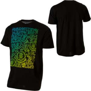 Element Slash T-Shirt - Short-Sleeve - Men's - 2009