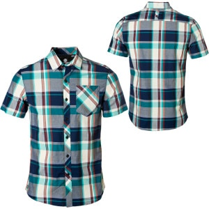Element Norton Shirt - Short-Sleeve - Men's - 2010