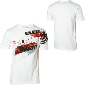 Element Starck T-Shirt - Short-Sleeve - Men's - 2010