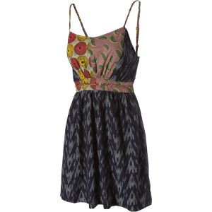 Element Fiesta Dress - Women's - 2012