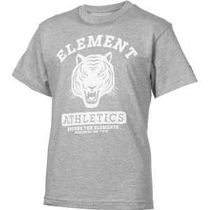 Element Tiger T-Shirt - Short-Sleeve - Boys'