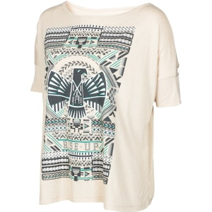 Element Sunchaser Dolman Shirt - Short-Sleeve - Women's
