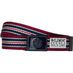 Clinton Belt