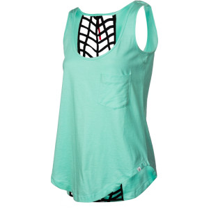 Jet Lagged Tank Top - Women's