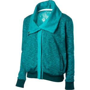 Libra Fleece Sweater - Women's