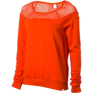 Court Pullover Sweatshirt - Women's