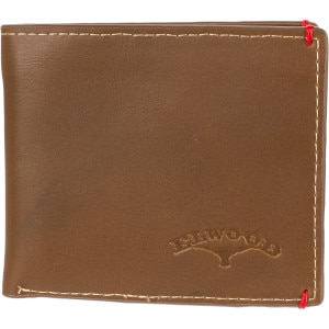 Elwood Ginn Mill Wallet - Men's