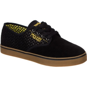 Emerica Laced x Toy Machine x Provost Limited Edition Skate Shoe - Men's