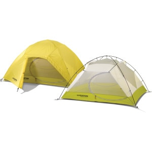 Rimrock 3 Tent: 3-Person 3-Season
