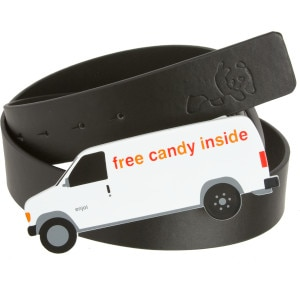 Enjoi Candy Man Belt - 2011