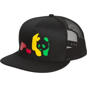 Enjoi Jamaican Me Crazy Trucker Hat