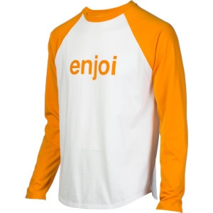 Enjoi Sloshball T-Shirt - Long-Sleeve - Men's