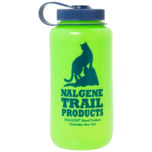 Wide Mouth BPA-Free Bottle - 32oz