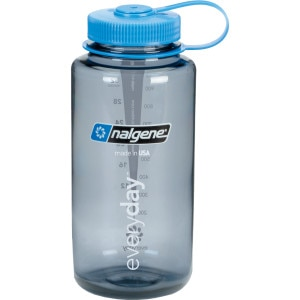 Wide Mouth Tritan BPA-Free Bottle - 32oz
