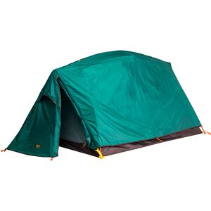 Timberline SQ 2 2XT Tent: 2-Person 3-Season