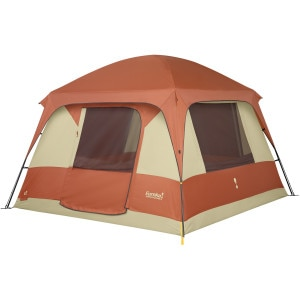 Copper Canyon 6 Tent: 6-Person 3-Season