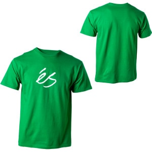 eS Script Solid T-Shirt - Short-Sleeve - Men's - 2010