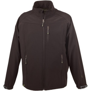 Earth-Tec Tupelo Softshell Jacket - Men's - 2011