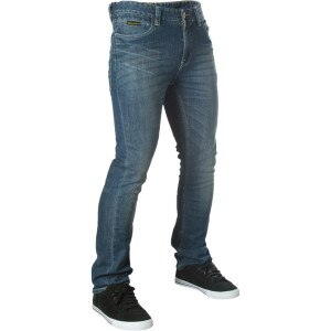 etnies Calloway Slim Fit Pant - Men's - 2011