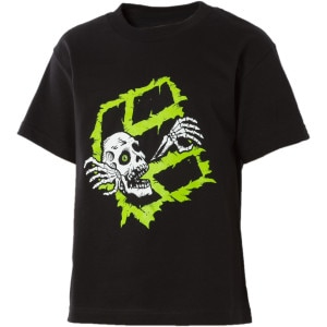 etnies Emerge T-Shirt - Short-Sleeve - Boys' - 2012