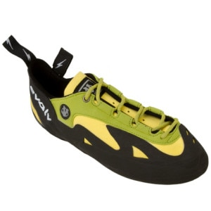 Pontas Lace Up Climbing Shoe
