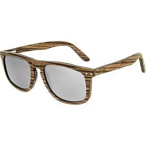 Earth Wood Pacific Sunglasses - Polarized