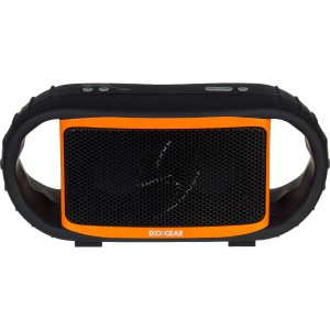 ecoXBT Waterproof Bluetooth Speaker