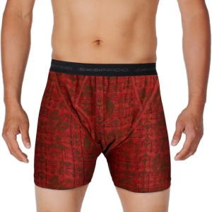 Give-N Go Muhimu Boxer Brief - Men's