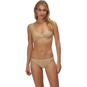 Give-N-Go String Bikini Underwear - Women's